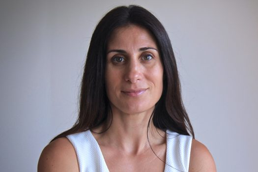Lisa Lange