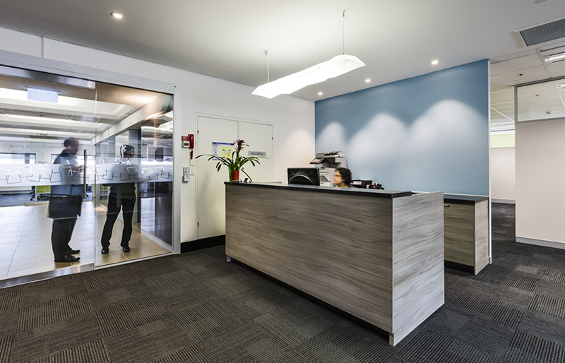 Offices by state - WorkFocus Australia