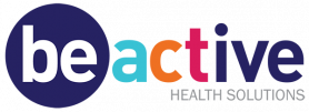 Be Active Health Solutions logo
