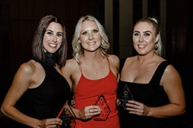 WorkFocus Australia wins five workplace rehabilitation awards in WA