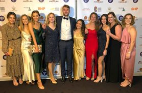 The Madalah Ball 2019—Making a Difference and Looking Ahead
