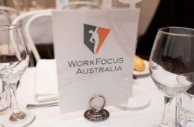 WorkFocus Australia celebrates finalists and winners